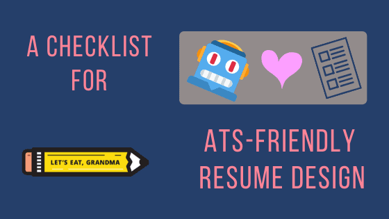 Your Guide to an ATS-Friendly Resume Format (Example and Infographic)